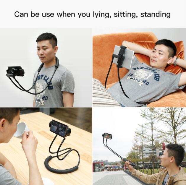 Long smarphone phone holder